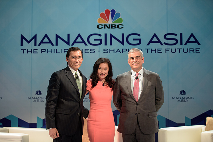 Managing Asia: The Philippines - Shaping The Future